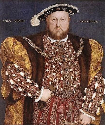 Enrique VIII TA