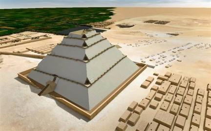 método constructivo piramide keops 2