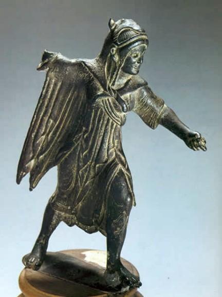 Iuno Sospita Museo Archeologico Firenze UNI