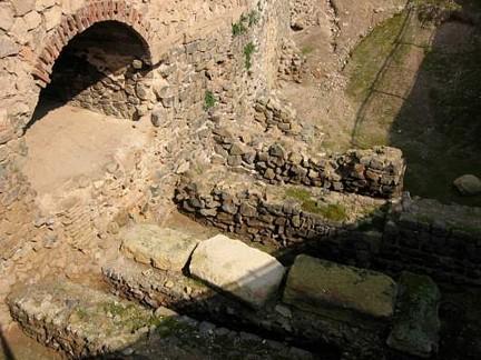 Anfiteatro Romano Cartagena 02TA