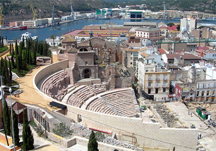 Teatro-Romano-Cartagena-033