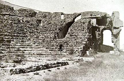 Teatro Romano Sagunto 103