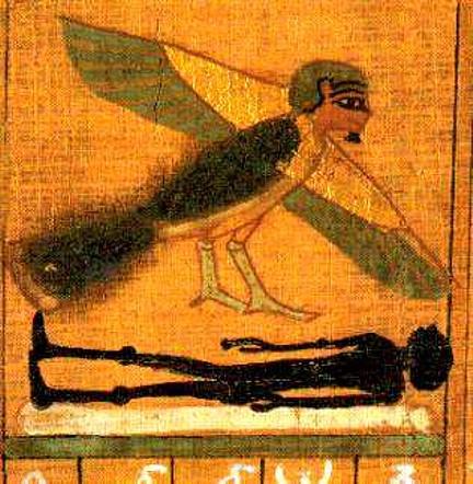 papiro sombra y bai