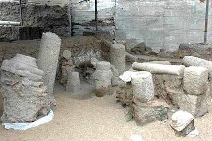 Mausoleo Romano Mérida 06TA