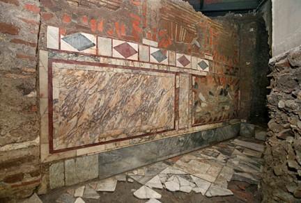 Domus Palazzo Valentini 03 Terrae Antiqvae