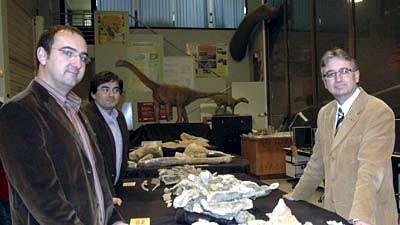 Turiasaurus Riodevensis 04