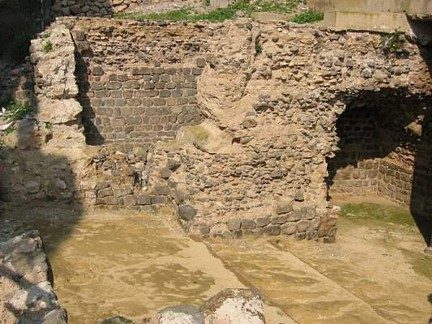 Anfiteatro Romano Cartagena 03TA