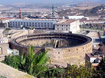 Cartagena Anfiteatro 05
