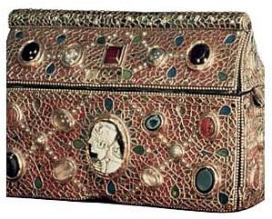 Cofre Teodorico