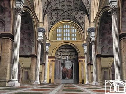 Basilica Majencio