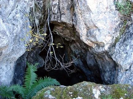 Cueva Dos Hermanos Arintero León 0
