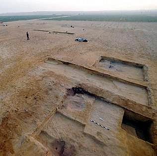 neolitica fayum TA