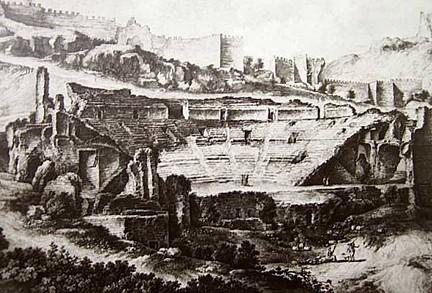 Teatro Romano Sagunto 102