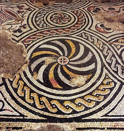 Domus Palazzo Valentini 01 Terrae Antiqvae