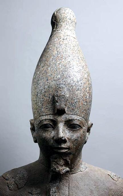 Hatshepsut XVIII din. 016 TA