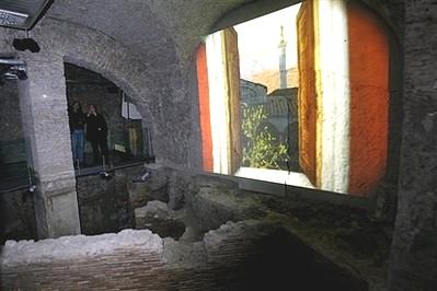 Domus Palazzo Valentini 10 Terrae Antiqvae