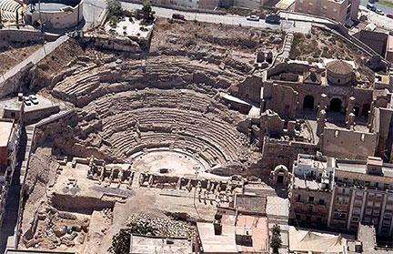 Teatro-Romano-Cartagena-012