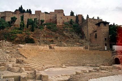 TeatroRomanoMálaga01