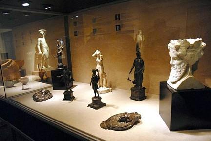 Pompeya y Herculano a la sombra del Vesubio 003