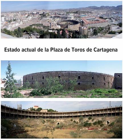 Cartagena Anfiteatro 09