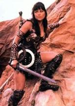 IRÁN. Restos arqueológicos revelan que las mujeres eran guerreras