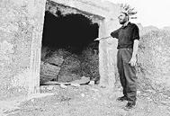 Expertos calculan que 50.000 lugares históricos están expuestos a ladrones en territorio de Israel