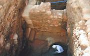 Cádiz, hallados un pozo y dos tipos de pavimento romanos en Jabonería.