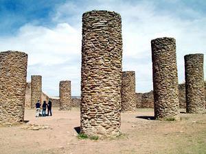 Mesoamérica llegaba hasta Zacatecas y Durango, afirma arqueólogo de EU