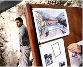 Encuentran pileta donde Jesús curó a ciego en Israel