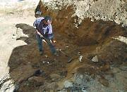 Cádiz. Aparecen niveles romanos del siglo I a.C. en la calle Ceballos