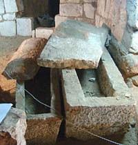 Egipto. Descubren el sarcófago de un alto funcionario de la época de Ramses II