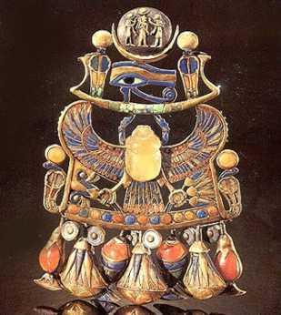 El misterio del ejército desaparecido y la joya de Tutankhamón