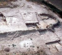 La villa romana de Velilla de Aracanta